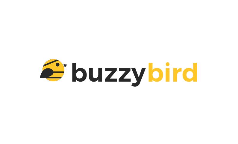 Buzzybird