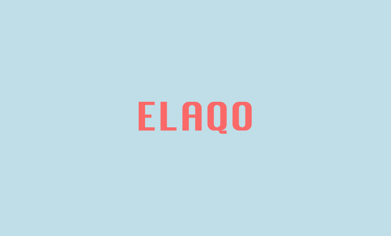Elaqo