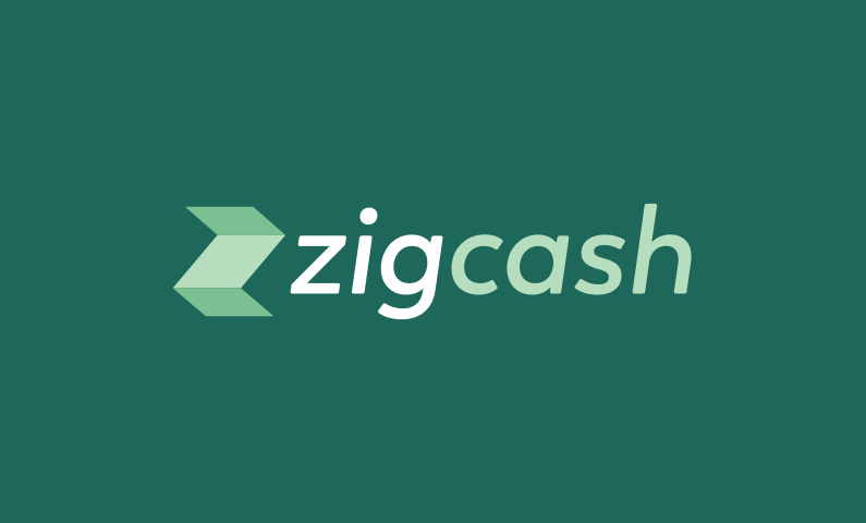 zigcash - Money-based business name