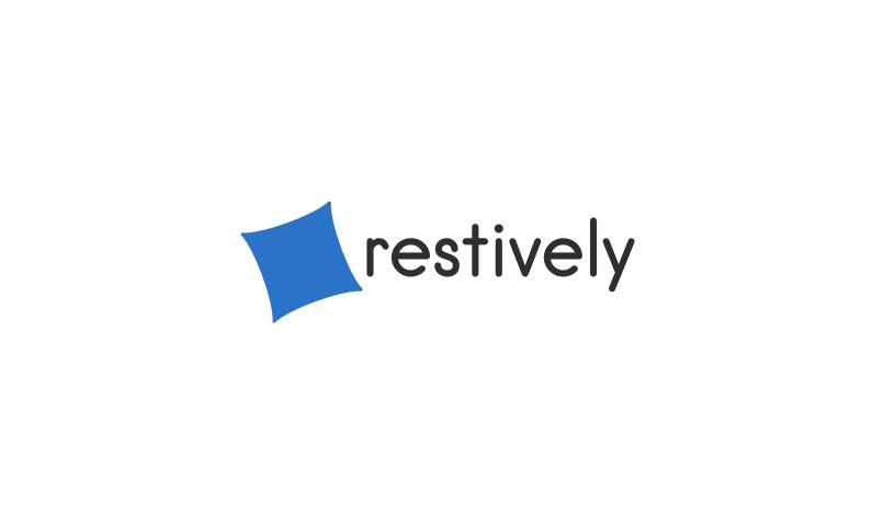 Restively