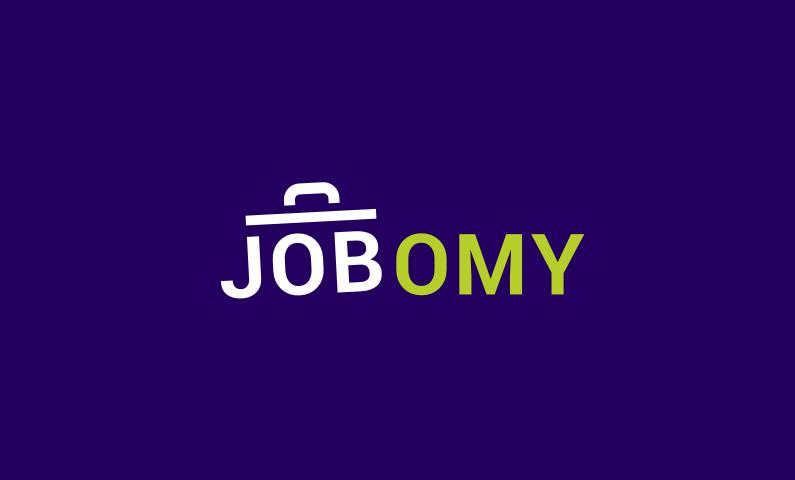 Jobomy