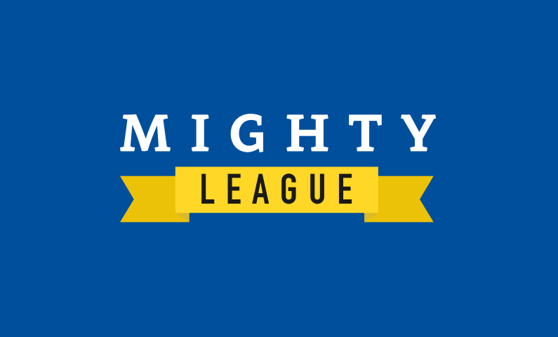 Mightyleague - Evocative business name