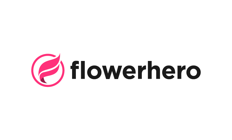 Flowerhero - A heroic business name for floral businesses