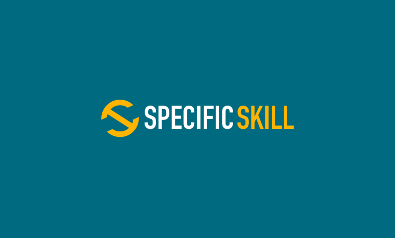 Specificskill - Support brand name for sale