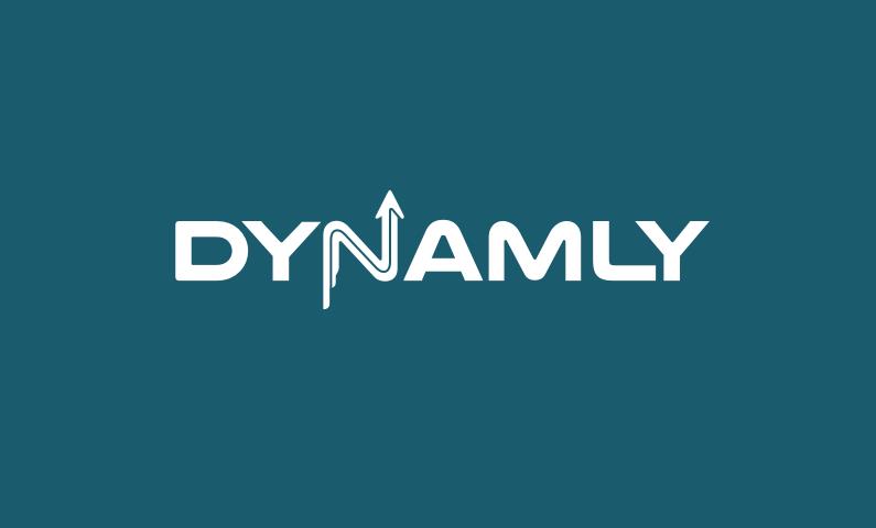 dynamly logo