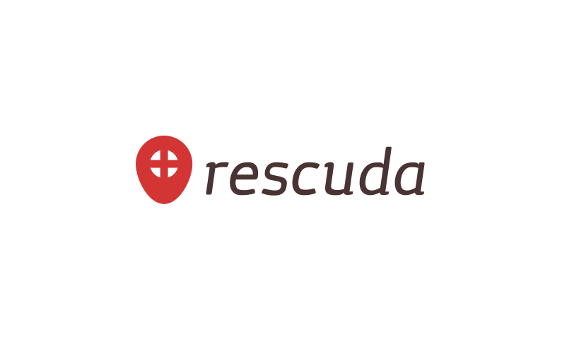 Rescuda - Business name for a company in the healthcare industry