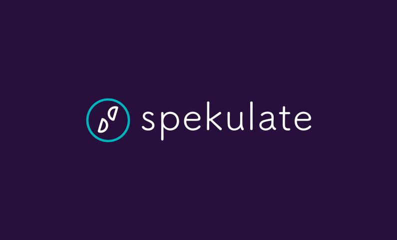 Spekulate