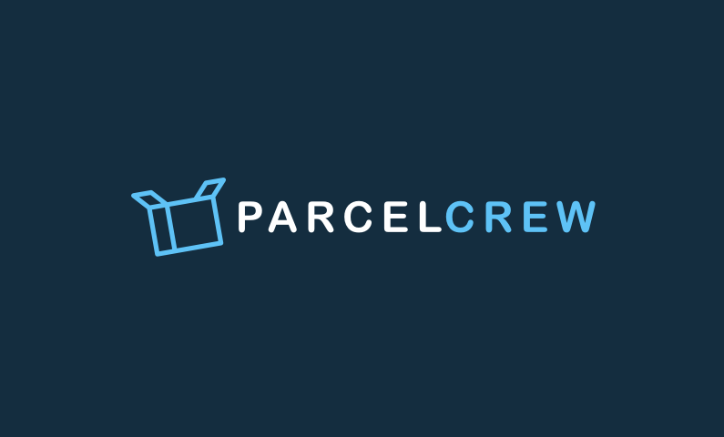 parcelcrew logo