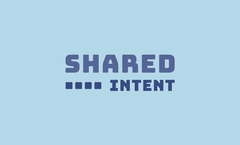 Sharedintent - E-commerce domain name for sale