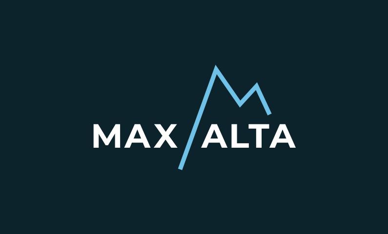 maxalta logo