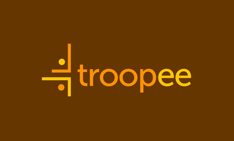 Troopee