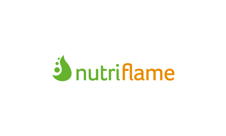 Nutriflame - Nutrition brand name for sale