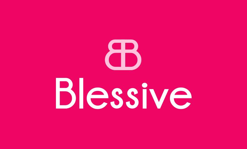 Blessive