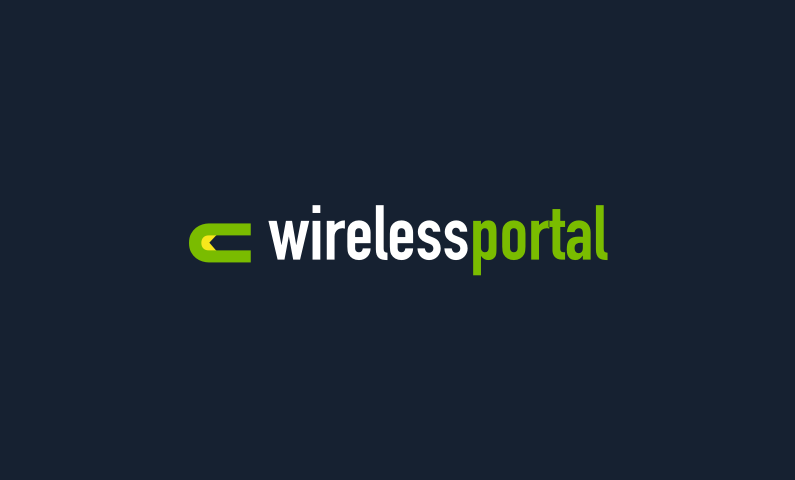 Wirelessportal