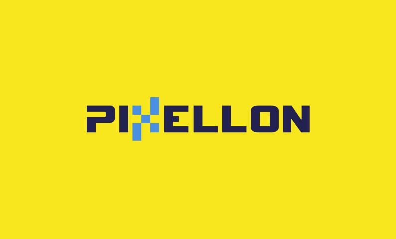 Pixellon
