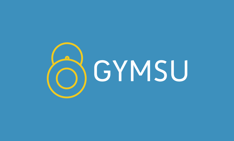 Gymsu - Possible product name for sale