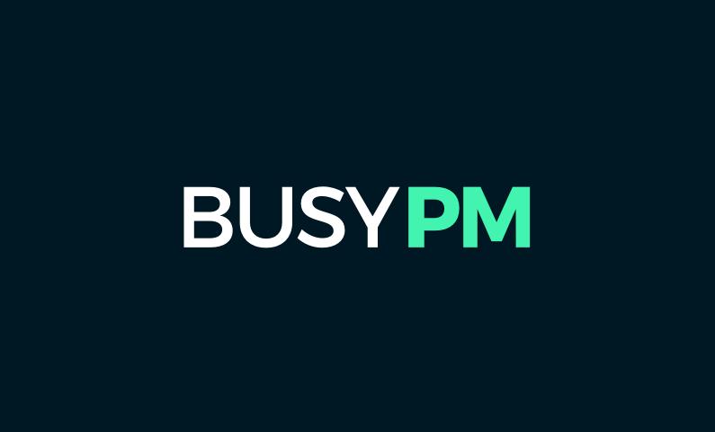 Busypm