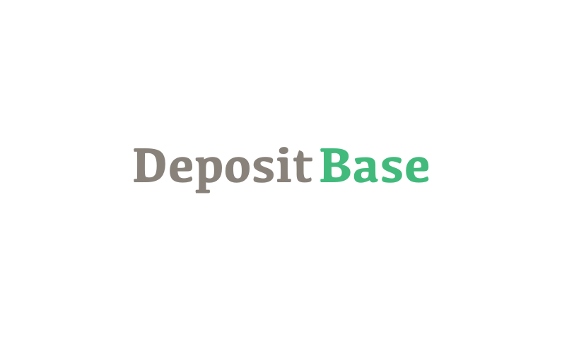 Depositbase - Business name for a company in the finance industry
