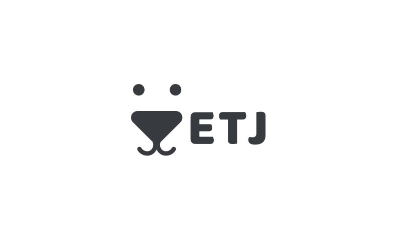Vetj - 4 letter premium pets domain