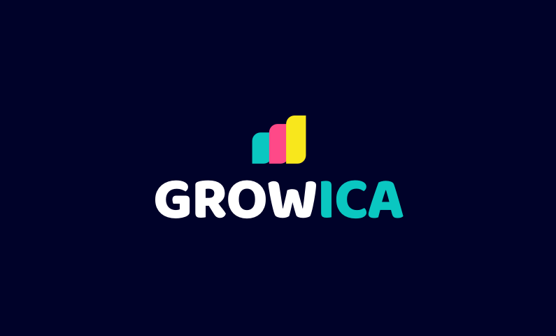 Growica logo