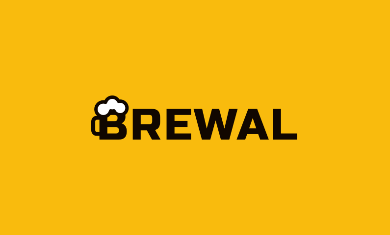 brewal logo