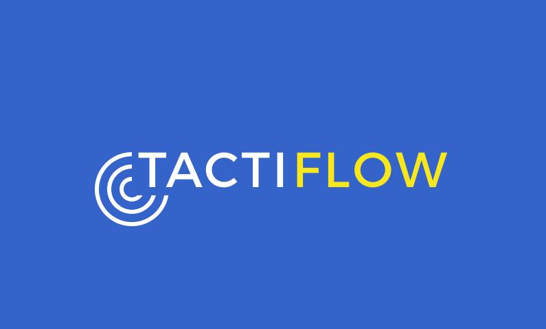 Tactiflow