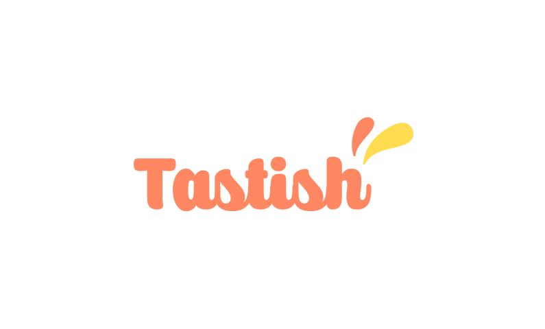 Tastish - Business name for a company in the food industry