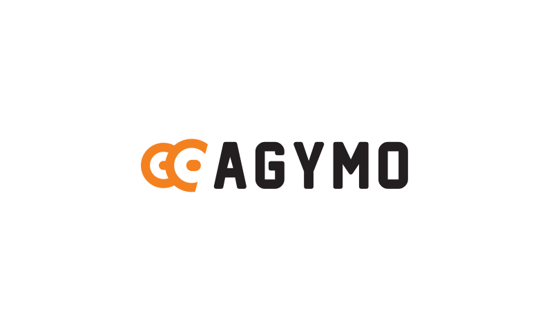 Agymo - Business name for a company in the sports industry