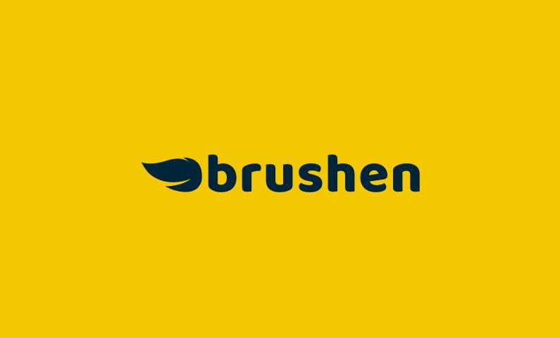 Brushen