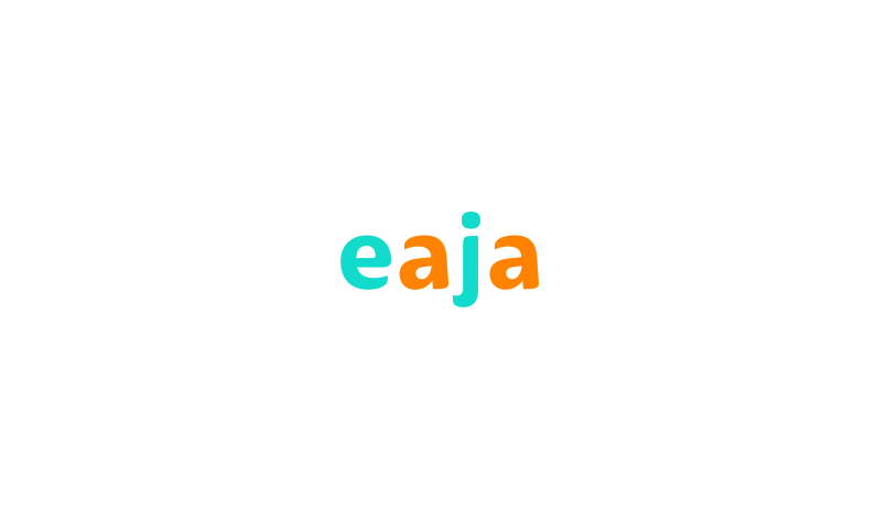 Eaja - Technology startup name for sale