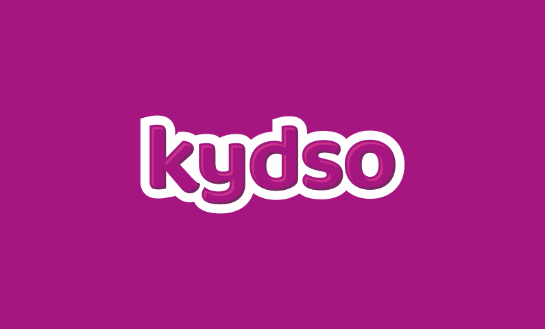 Kydso - Potential brand name for sale