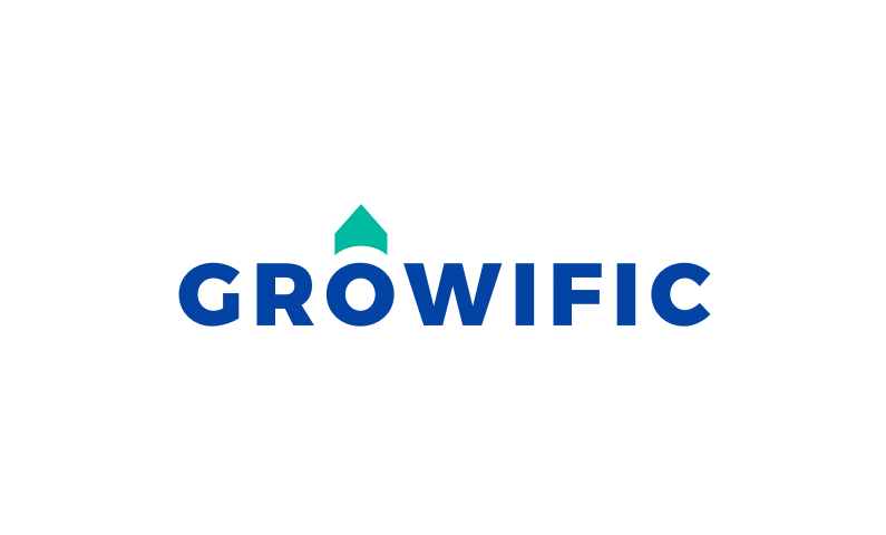 Growific - Business startup name for sale