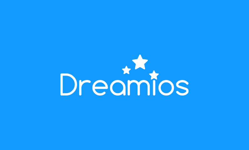 Dreamios - Short and catchy business name