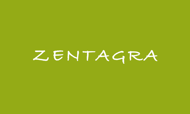 Zentagra - Real estate business name for sale
