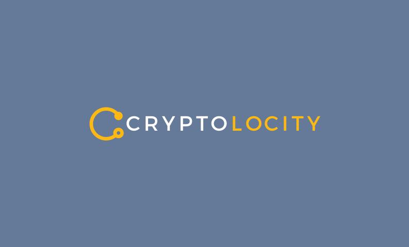 Cryptolocity