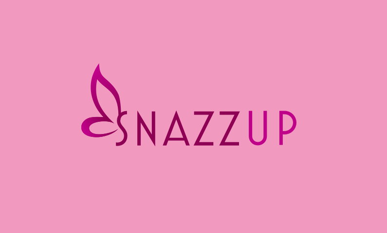 Snazzup - E-commerce company name for sale