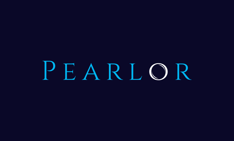 Pearlor - Possible startup name for sale