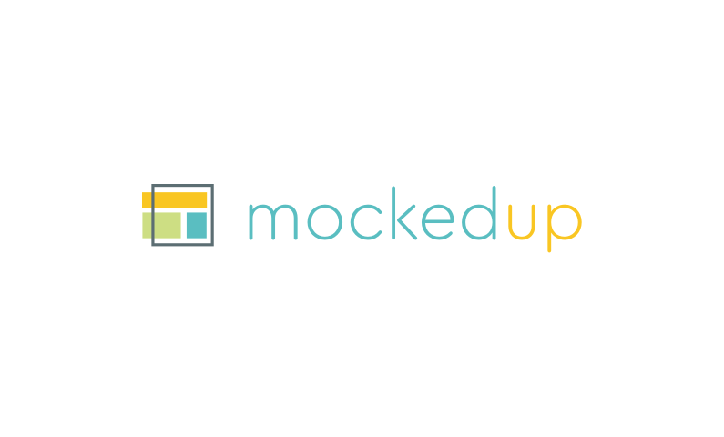 Mockedup - Audio domain name for sale