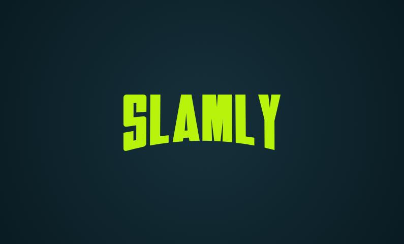 Slamly