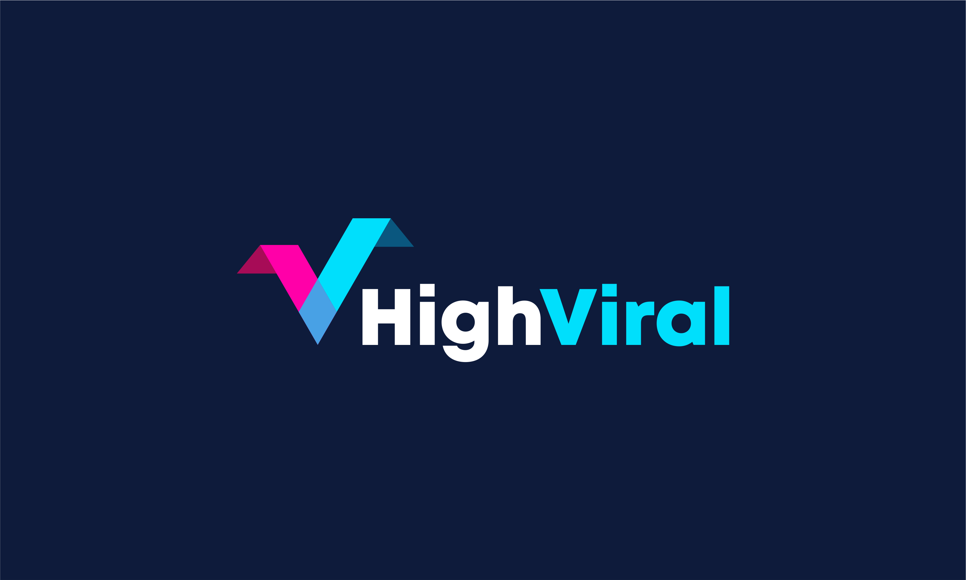 Highviral - Retail startup name for sale