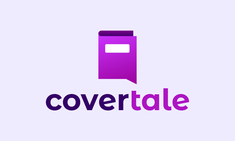 Covertale - Media business name for sale