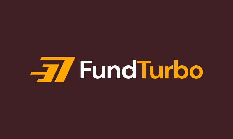 Fundturbo - Fundraising brand name for sale