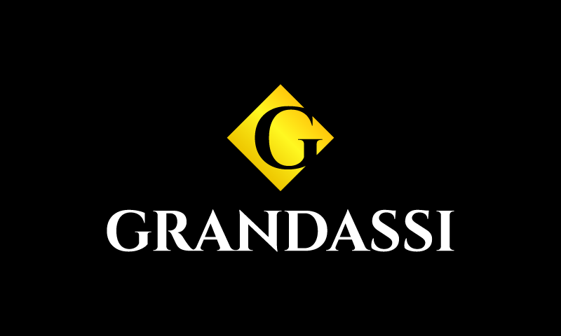 Grandassi - Retail brand name for sale