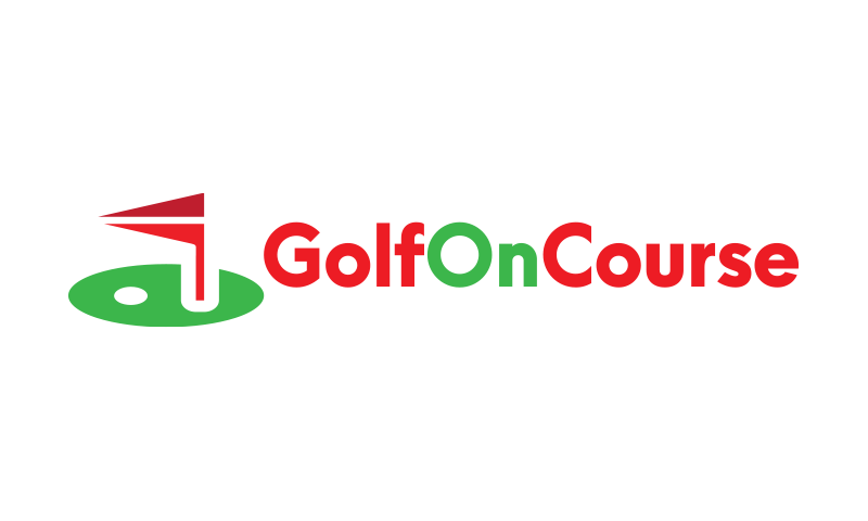 Golfoncourse - Retail brand name for sale