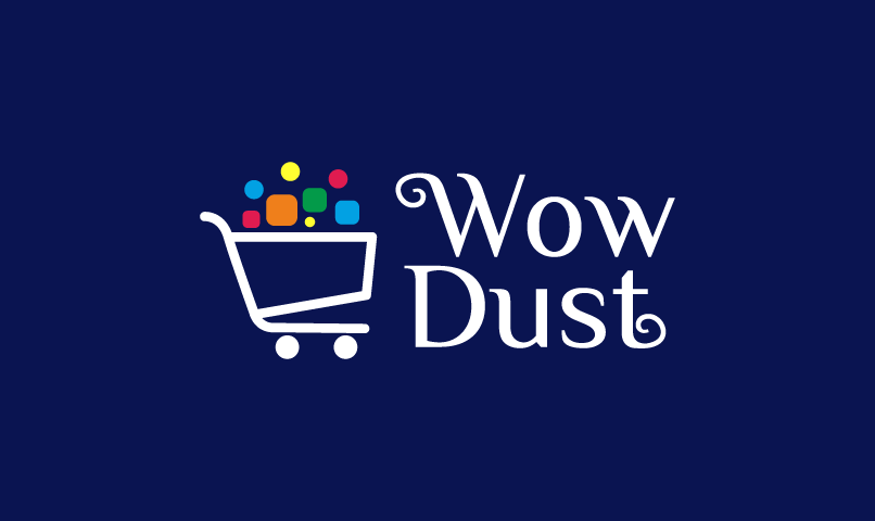 Wowdust - Retail brand name for sale