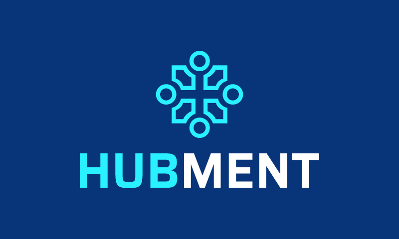 Hubment - Business company name for sale