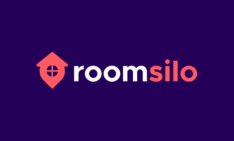 Roomsilo - Real estate startup name for sale
