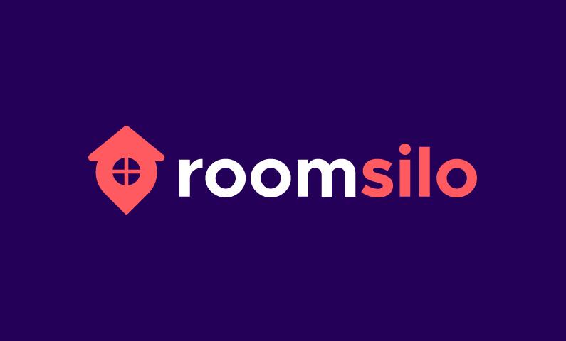 RoomSilo logo