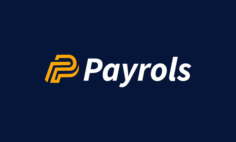 Payrols - Business business name for sale