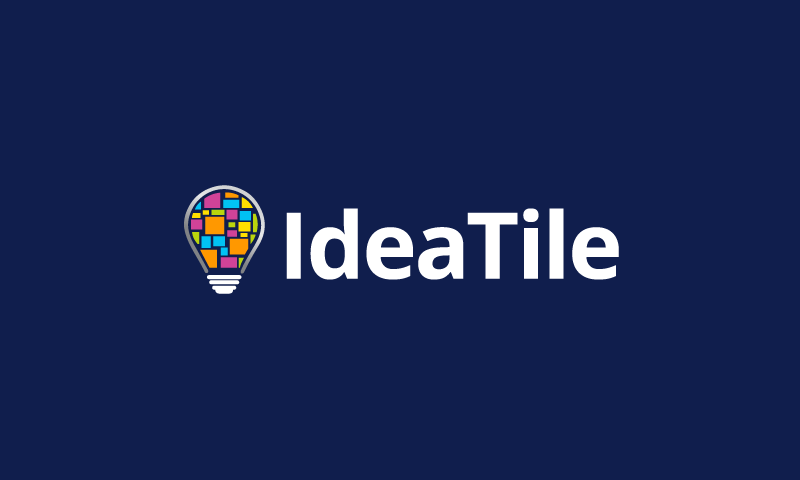 Ideatile - Marketing brand name for sale